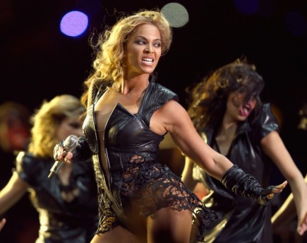 Beyoncé 2013  Superbowl Halftime Show performance