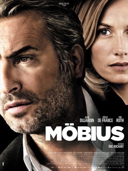 möbius movie poster